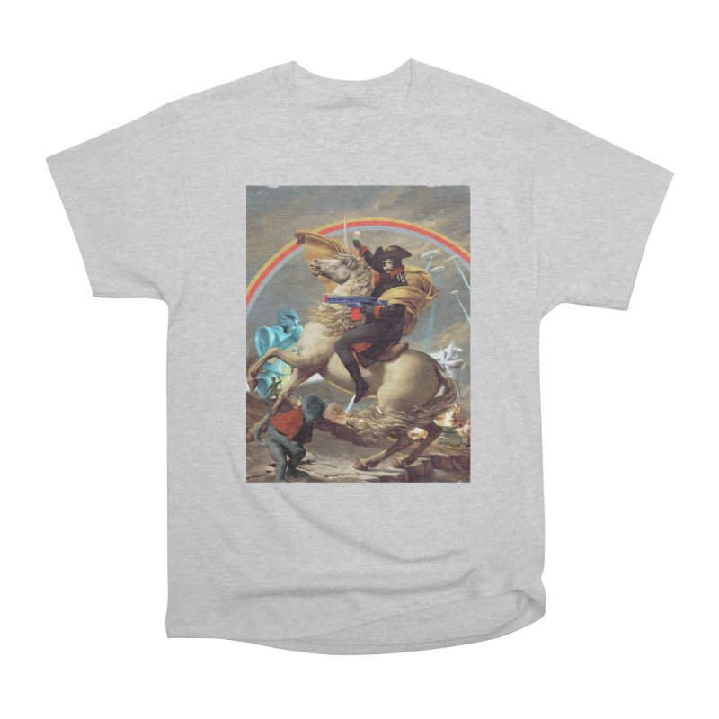 PIPE DREAM Women's Classic Unisex T-Shirt by SPYKEEE's Artist Shop