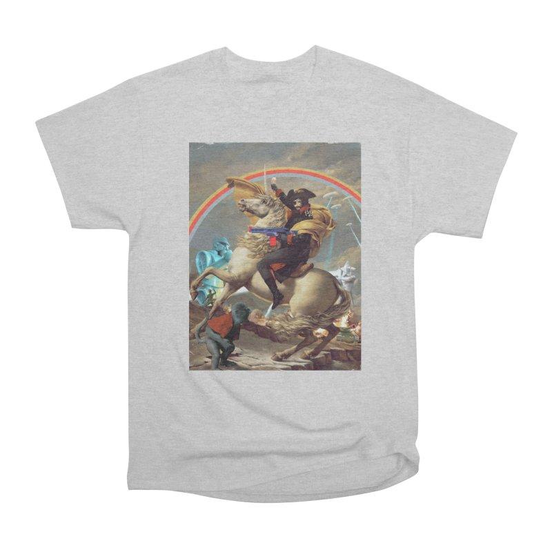 PIPE DREAM Women's Heavyweight Unisex T-Shirt by SPYKEEE's Artist Shop