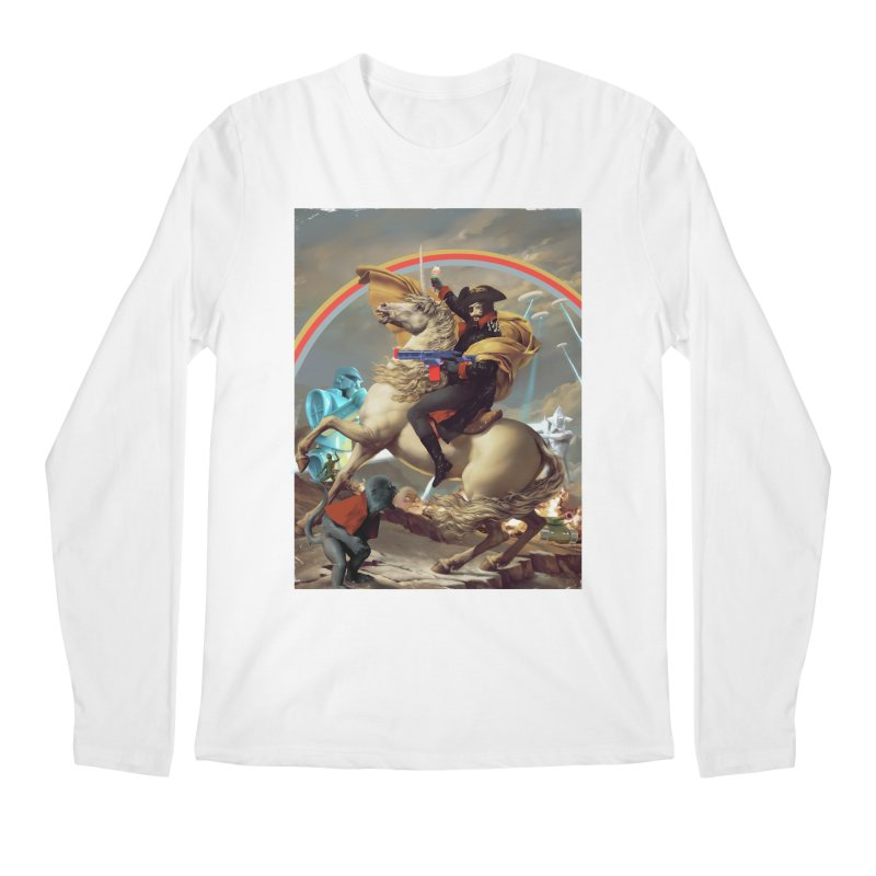 PIPE DREAM Men's Regular Longsleeve T-Shirt by SPYKEEE's Artist Shop