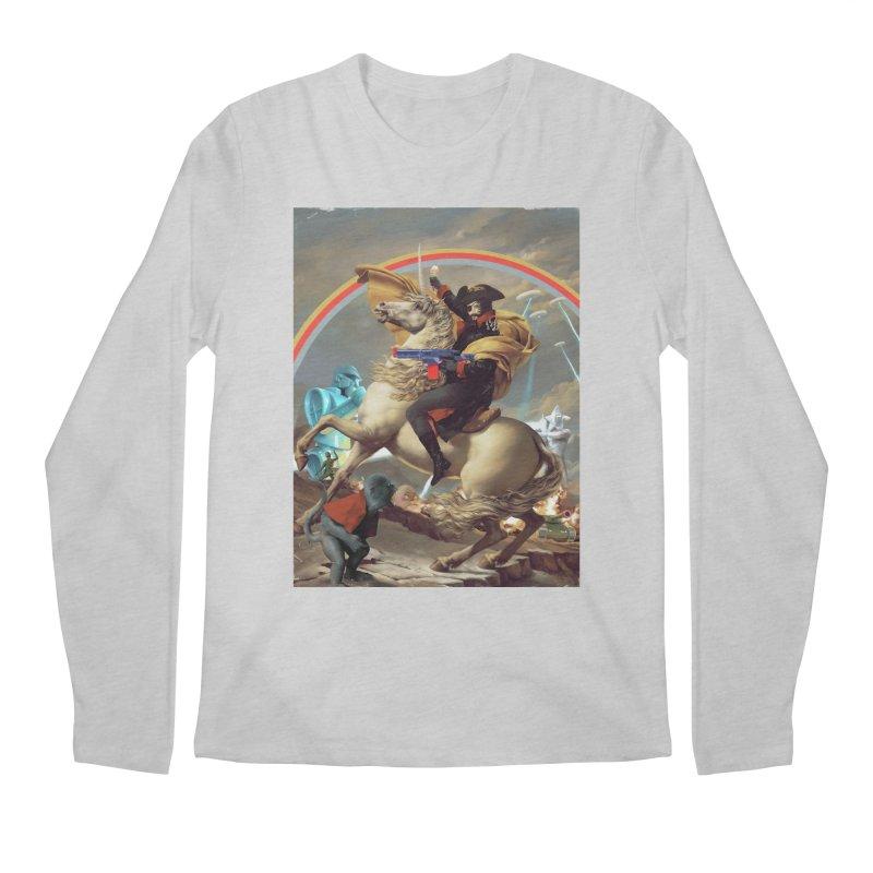 PIPE DREAM Men's Longsleeve T-Shirt by SPYKEEE's Artist Shop