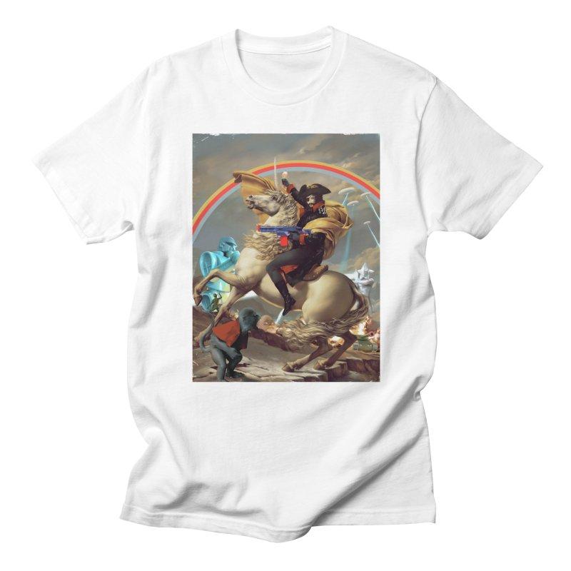 PIPE DREAM Women's Regular Unisex T-Shirt by SPYKEEE's Artist Shop