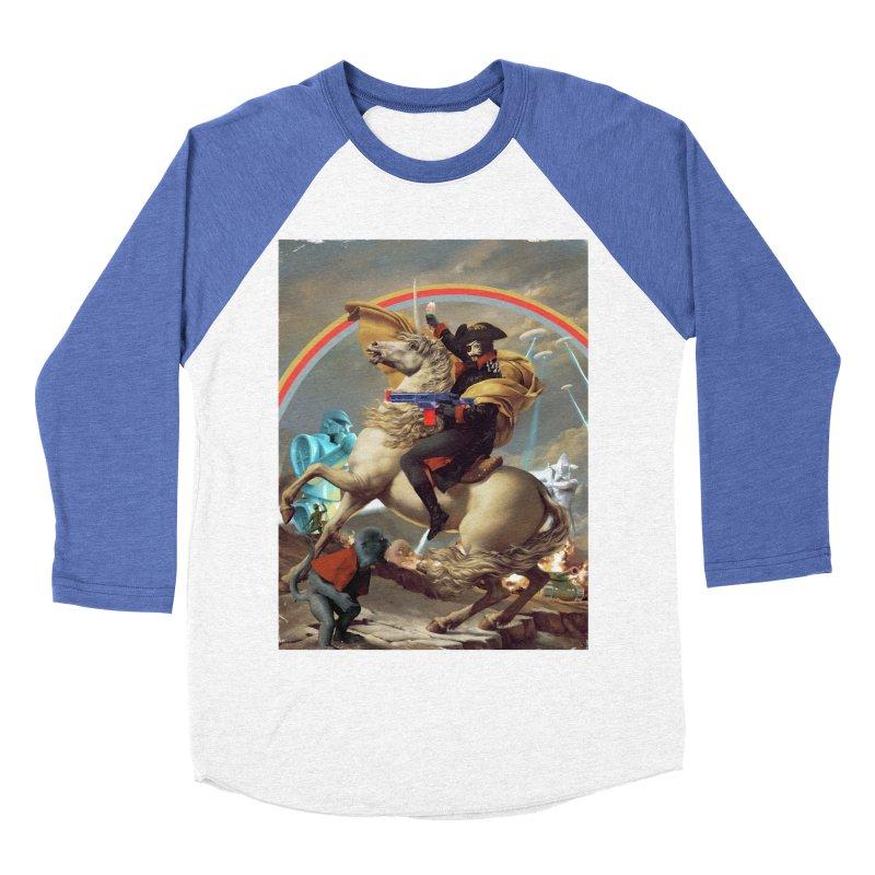 PIPE DREAM Women's Baseball Triblend Longsleeve T-Shirt by SPYKEEE's Artist Shop