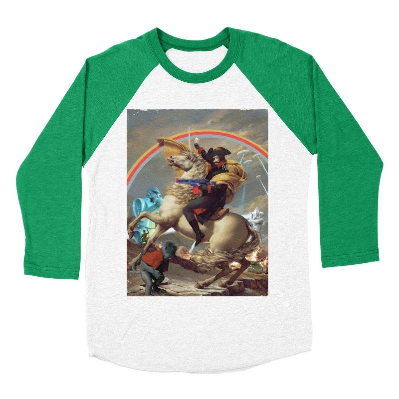 PIPE DREAM Men's Baseball Triblend T-Shirt by SPYKEEE's Artist Shop