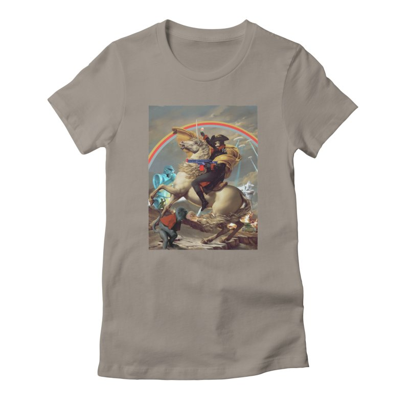 PIPE DREAM Women's T-Shirt by SPYKEEE's Artist Shop