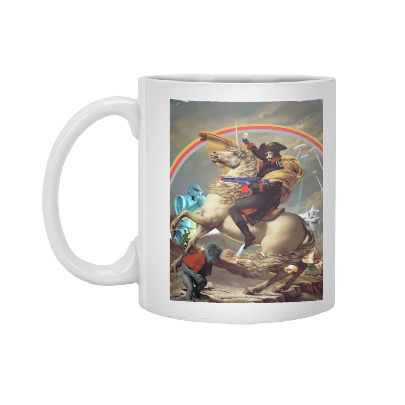 PIPE DREAM Accessories Standard Mug by SPYKEEE's Artist Shop