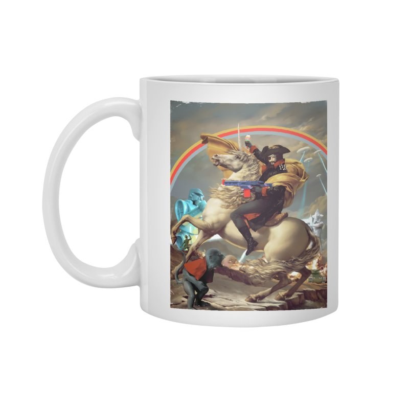 PIPE DREAM Accessories Mug by SPYKEEE's Artist Shop
