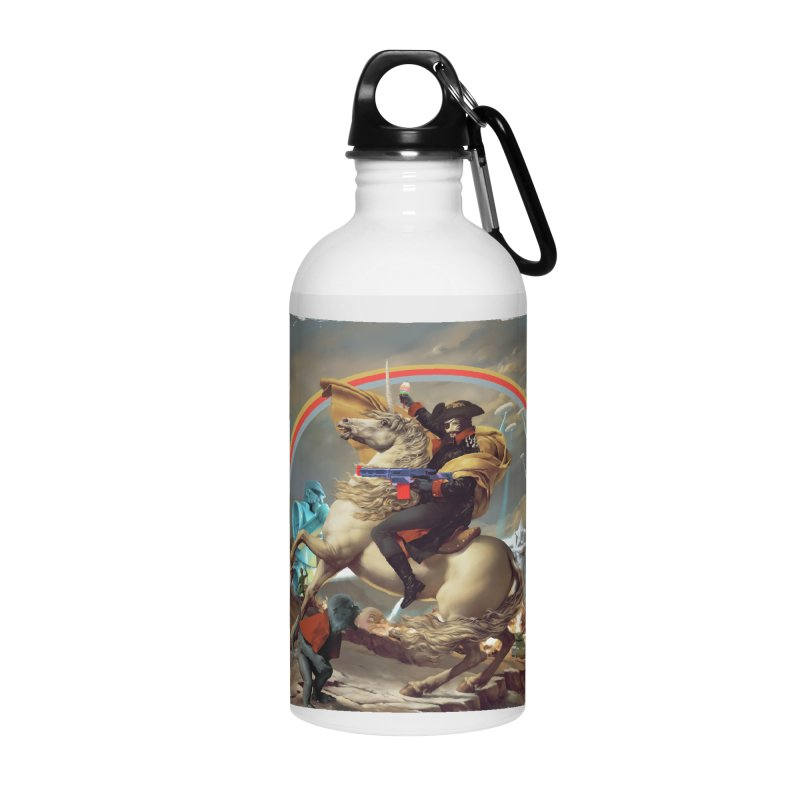 PIPE DREAM Accessories Water Bottle by SPYKEEE's Artist Shop