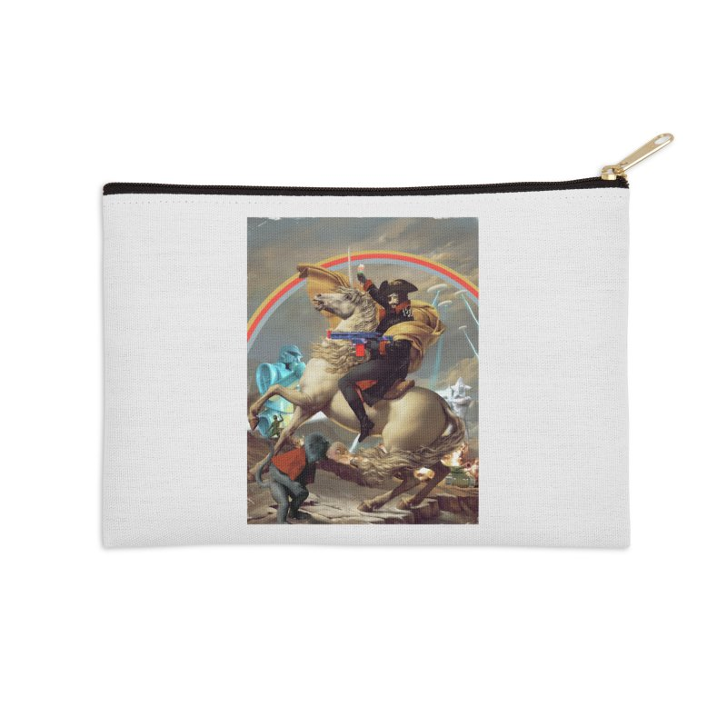 PIPE DREAM Accessories Zip Pouch by SPYKEEE's Artist Shop