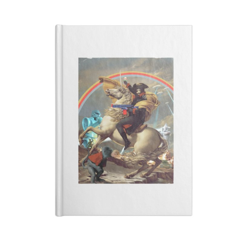 PIPE DREAM Accessories Blank Journal Notebook by SPYKEEE's Artist Shop