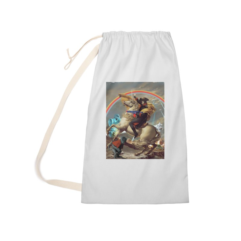 PIPE DREAM Accessories Laundry Bag Bag by SPYKEEE's Artist Shop