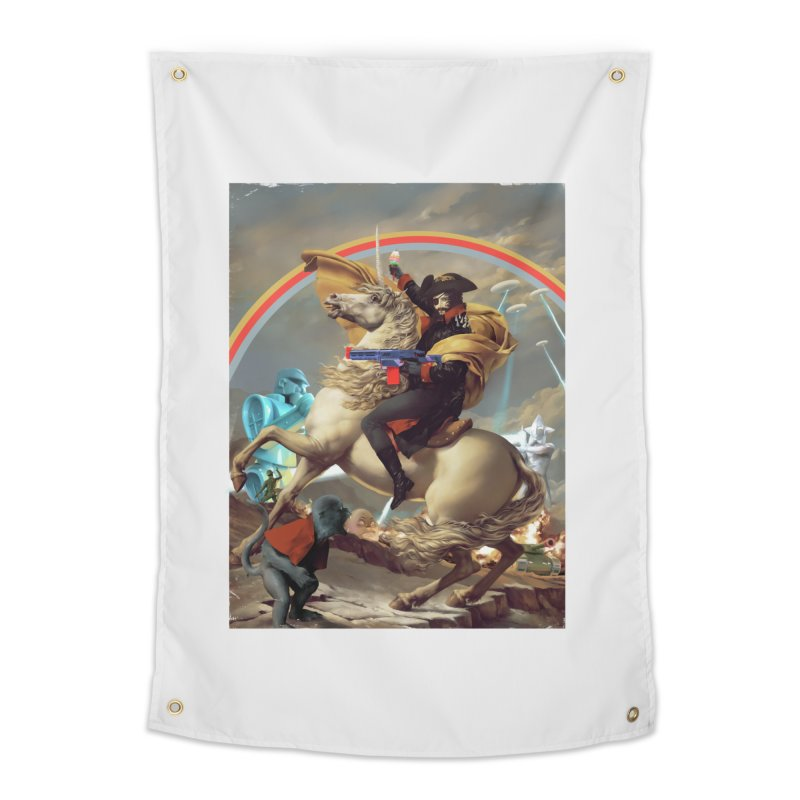 PIPE DREAM Home Tapestry by SPYKEEE's Artist Shop
