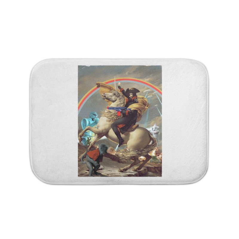PIPE DREAM Home Bath Mat by SPYKEEE's Artist Shop