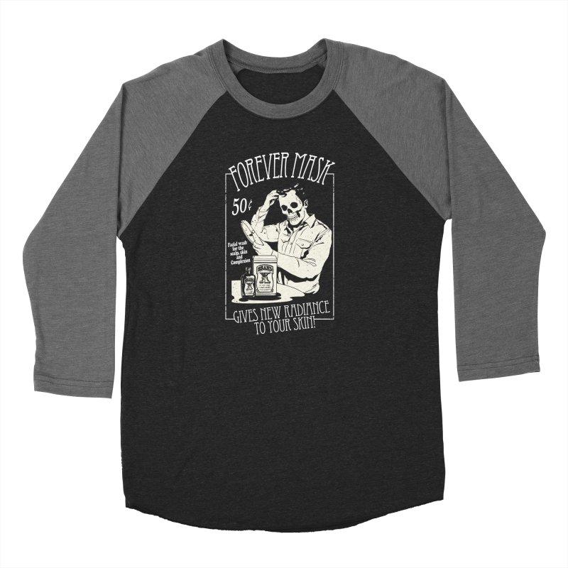 Facial Wash Women's Longsleeve T-Shirt by SPYKEEE's Artist Shop