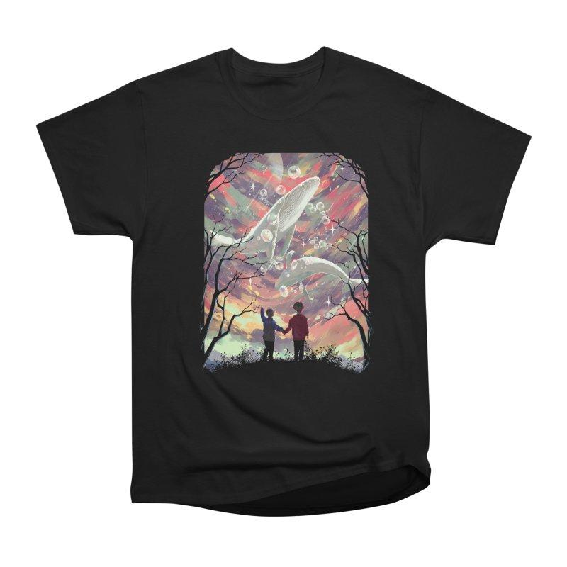 BALYENA Men's Heavyweight T-Shirt by SPYKEEE's Artist Shop