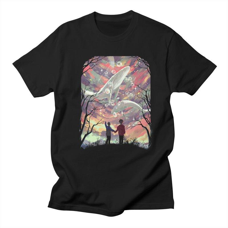 BALYENA Women's Regular Unisex T-Shirt by SPYKEEE's Artist Shop