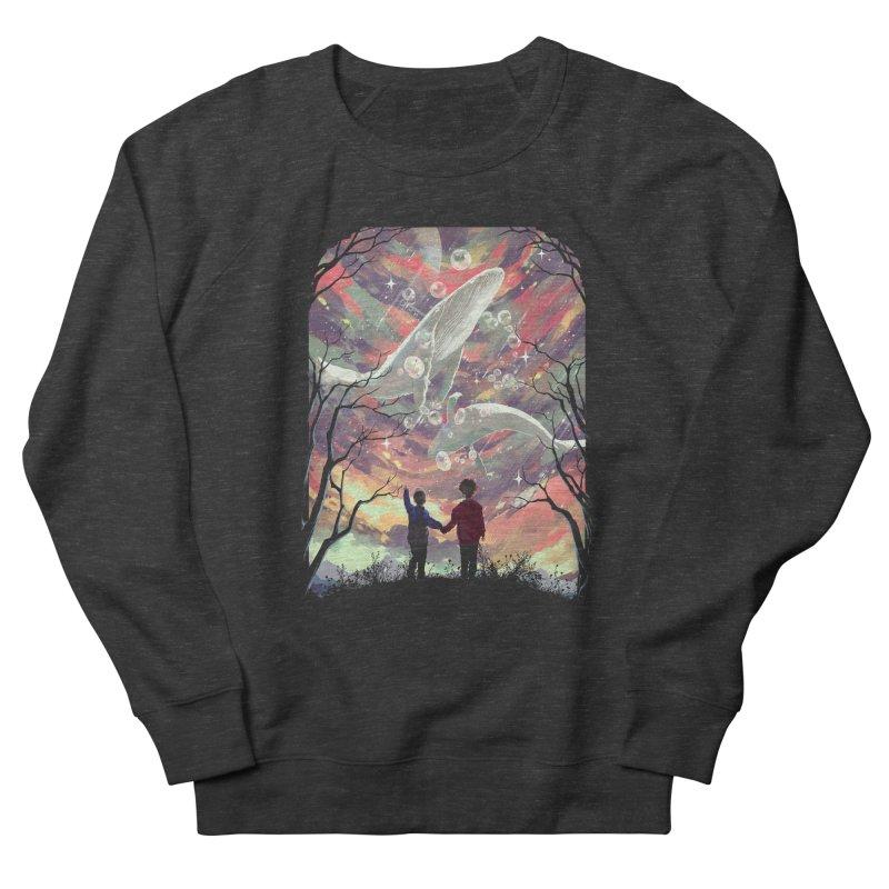 BALYENA Men's Sweatshirt by SPYKEEE's Artist Shop