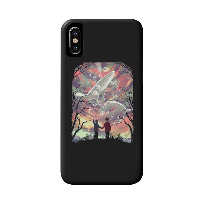 BALYENA Accessories Phone Case by SPYKEEE's Artist Shop