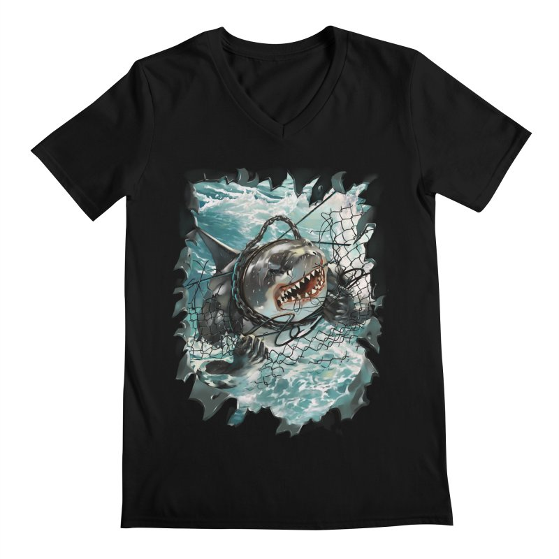 Men's None by SPYKEEE's Artist Shop