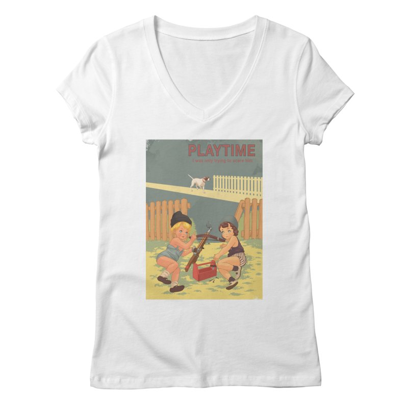 Women's None by SPYKEEE's Artist Shop