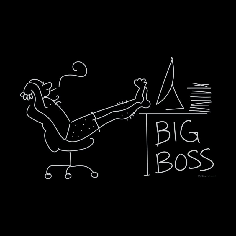 Big Boss by spysee's Artist Shop