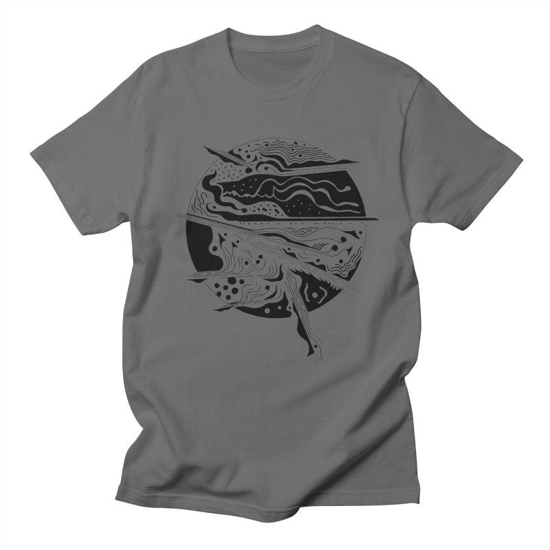 Winds Women's Regular Unisex T-Shirt by Sretan Bor