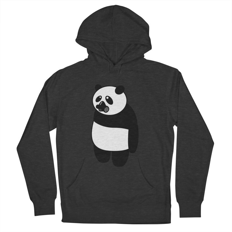 Pandamic Men's Pullover Hoody by shutter shades facemask