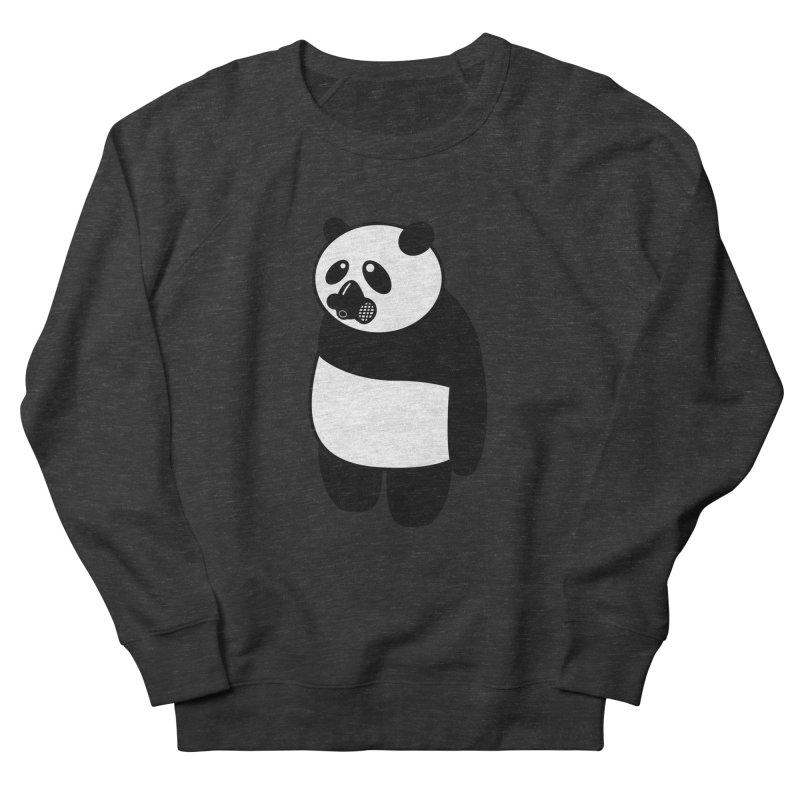 Pandamic Women's Sweatshirt by shutter shades facemask