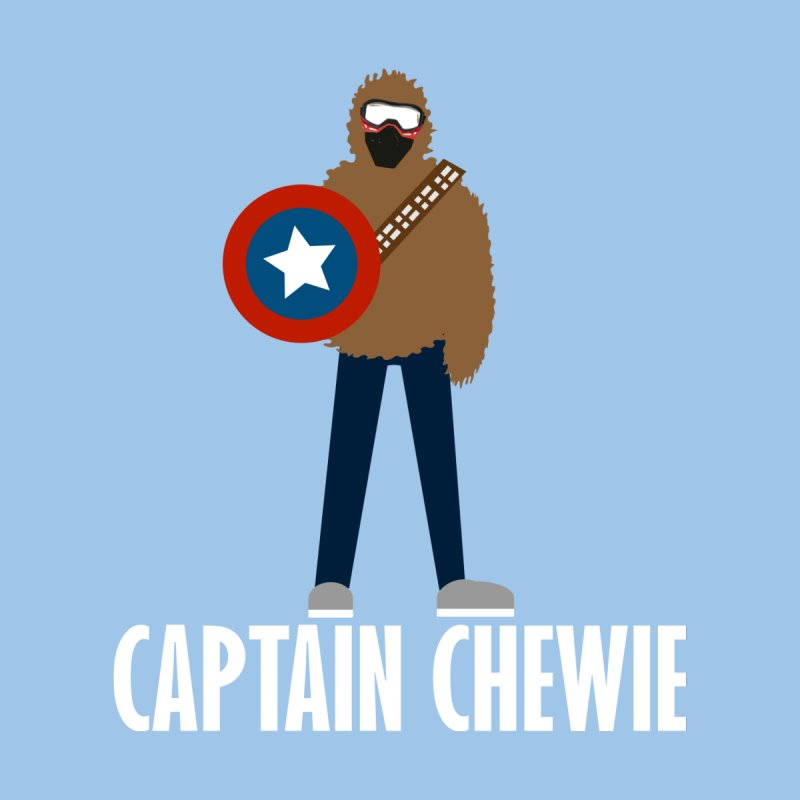 Captain Chewie by shutter shades facemask