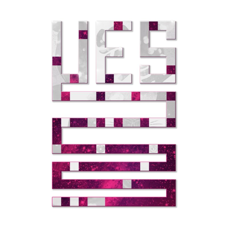 Yes/Lies by Stacy Kendra | Artist Shop