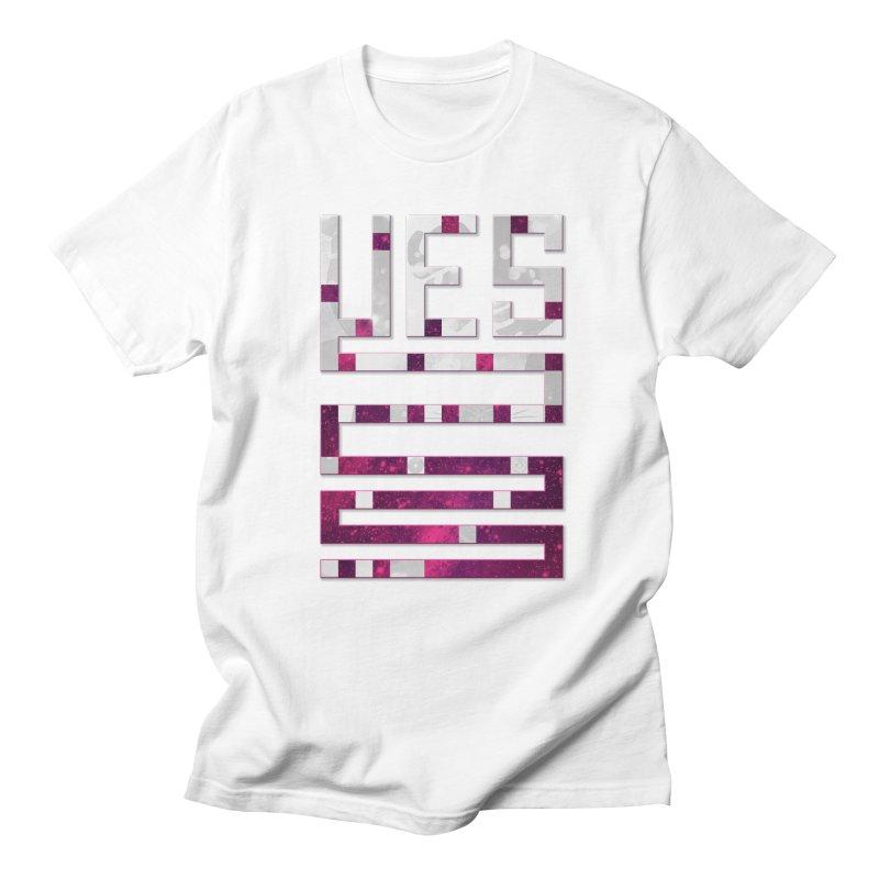 Yes/Lies Women's Unisex T-Shirt by Stacy Kendra | Artist Shop