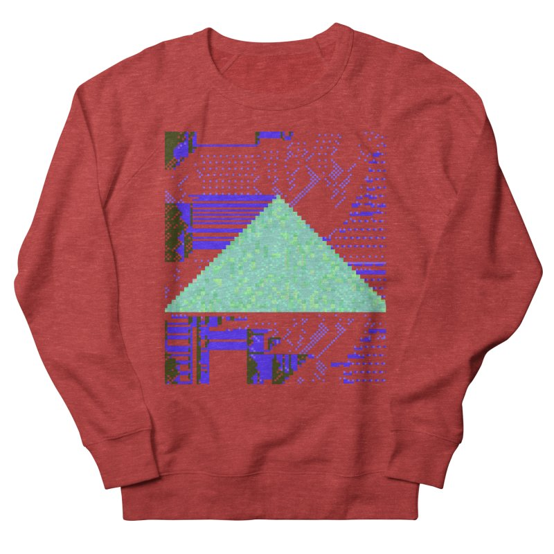 pyramid watch Women's Sweatshirt by stallio's Artist Shop