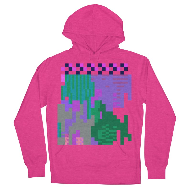 taint 13 Women's Pullover Hoody by stallio's Artist Shop