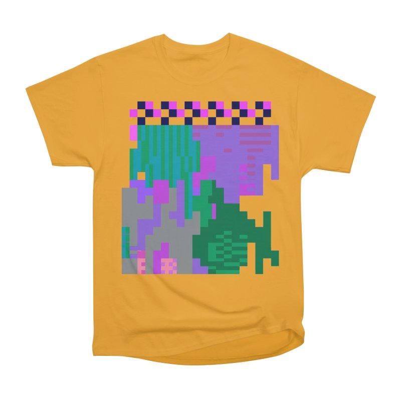 taint 13 Men's Heavyweight T-Shirt by stallio's Artist Shop