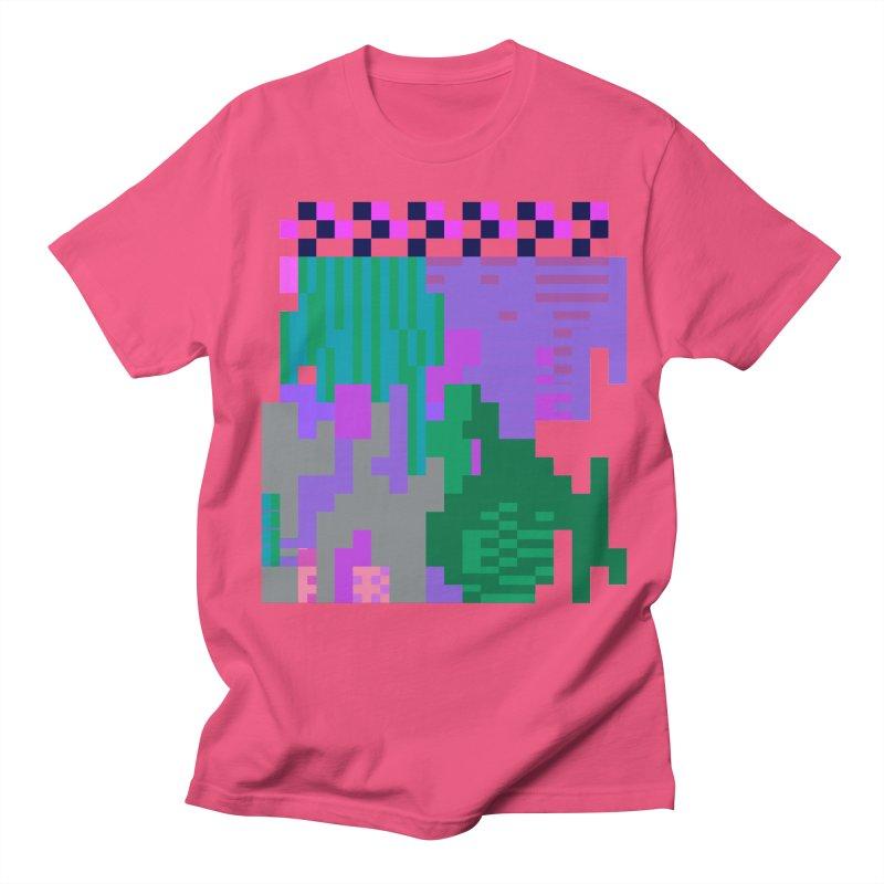 taint 13 Women's Unisex T-Shirt by stallio's Artist Shop