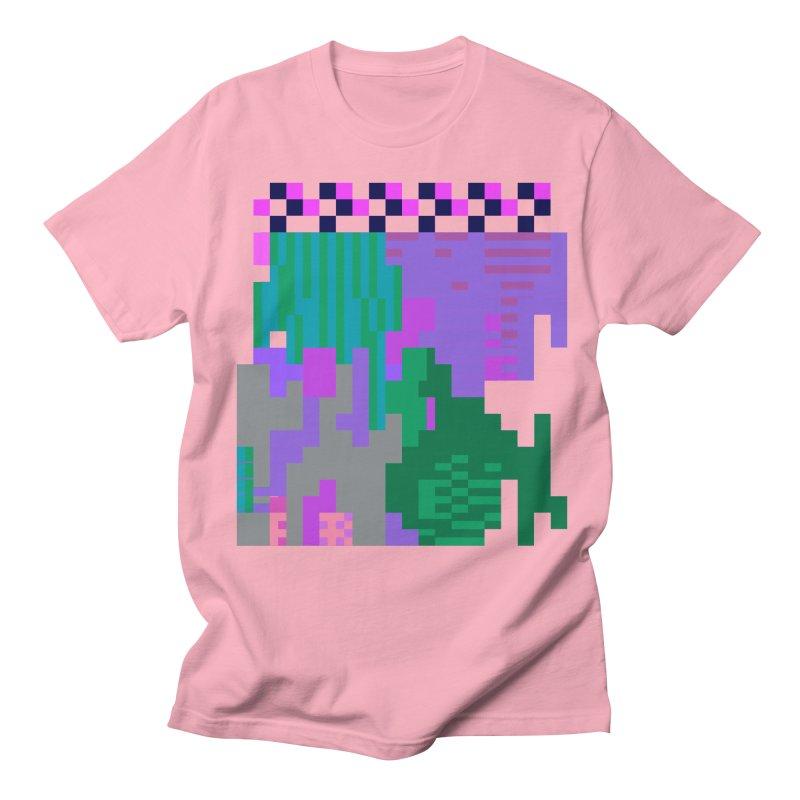 taint 13 Men's T-Shirt by stallio's Artist Shop