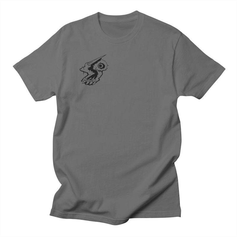 Stampedepress Boney Horn Men's Lounge Pants by stampedepress's Artist Shop