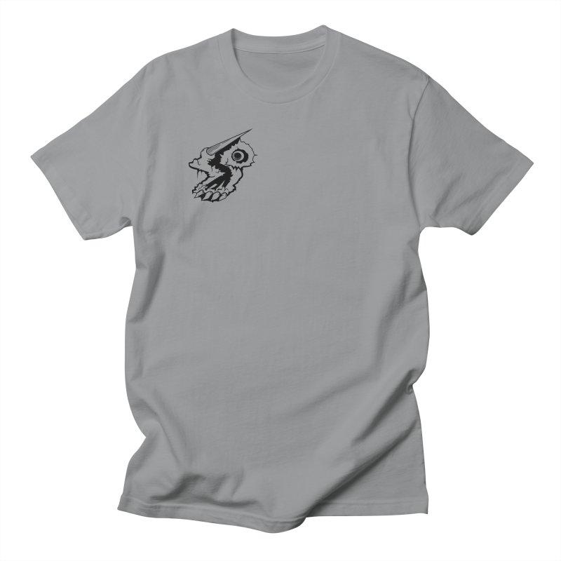 Stampedepress Boney Horn Women's Unisex T-Shirt by stampedepress's Artist Shop