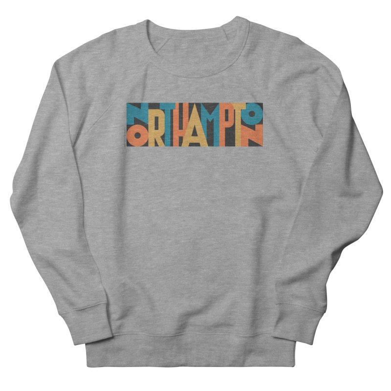Northampton Women's Sweatshirt by Tom Pappalardo / Standard Design