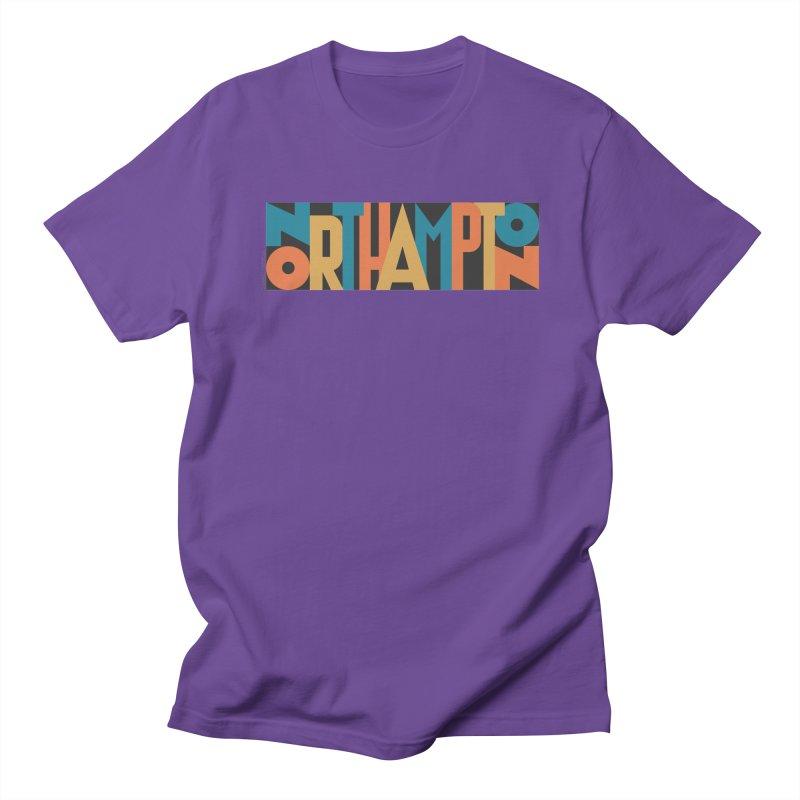 Northampton Women's T-Shirt by Object
