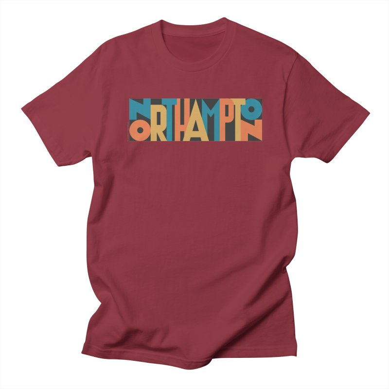 Northampton Women's T-Shirt by Object/Tom Pappalardo