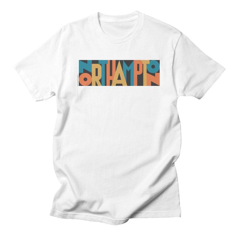 Northampton Women's T-Shirt by Object