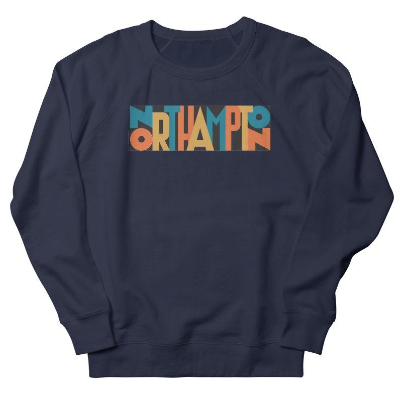 Northampton Men's Sweatshirt by Tom Pappalardo / Standard Design