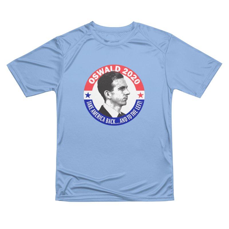 Oswald 2020 Women's T-Shirt by Object