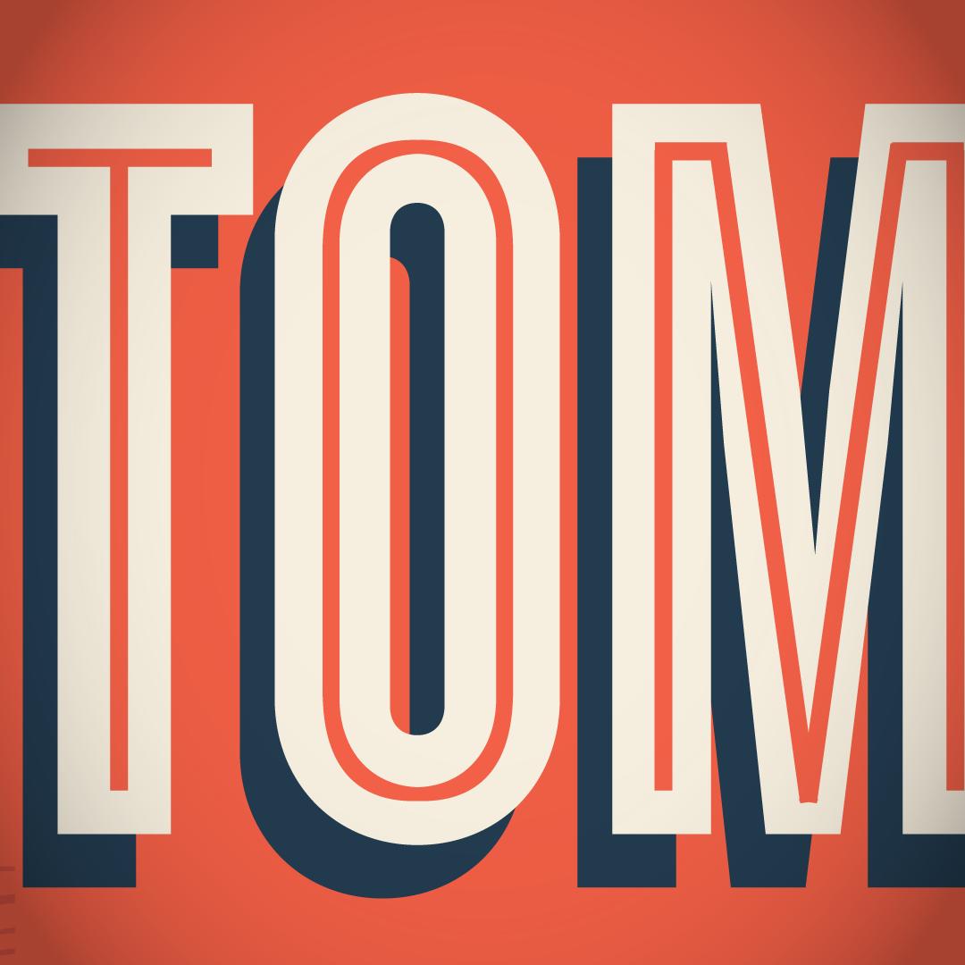 Tom Pappalardo / Standard Design Logo