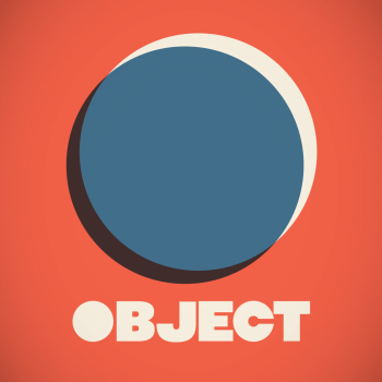 Object/Tom Pappalardo Logo