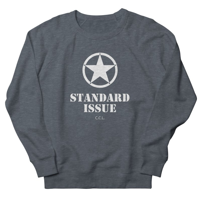 The Original Standard Issue Women's Sweatshirt by Standard Issue Clothing