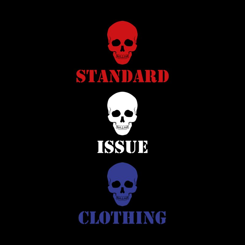 SKULLS by Standard Issue Clothing