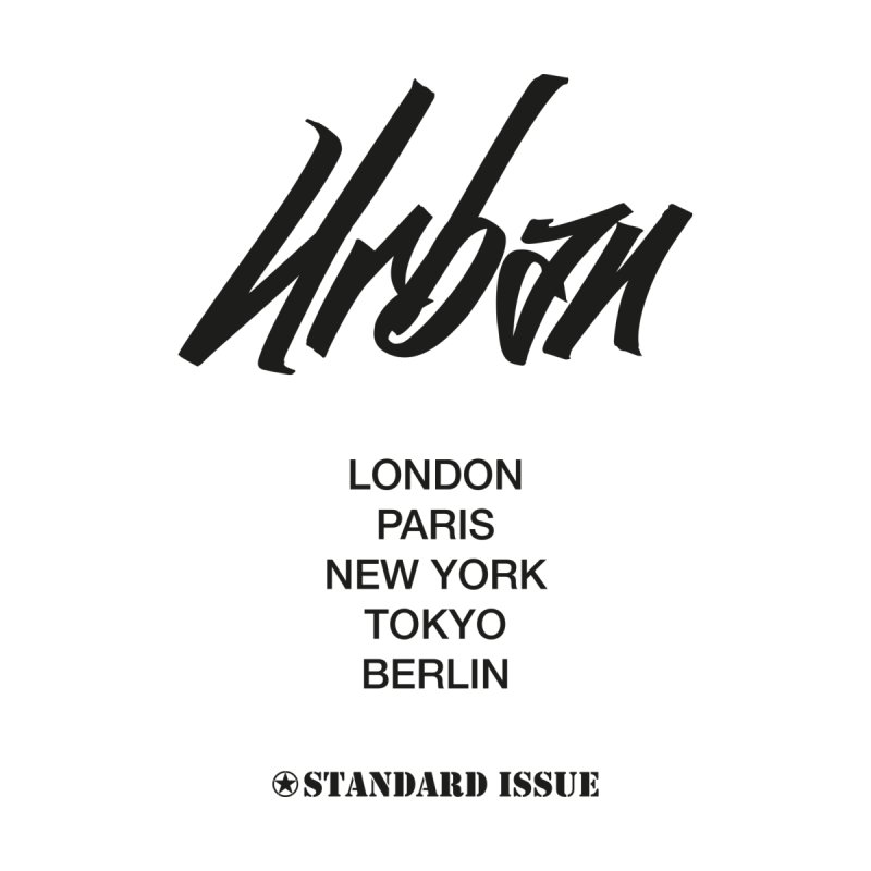 Urban by Standard Issue Clothing