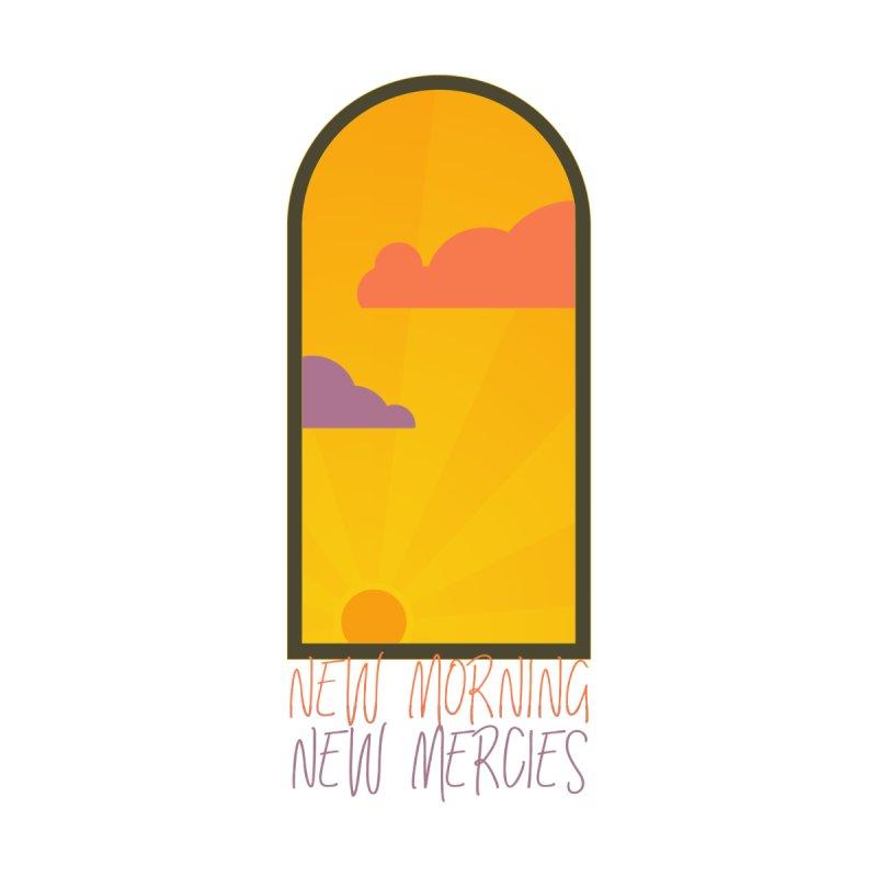 New Mercies by Rodda Designs