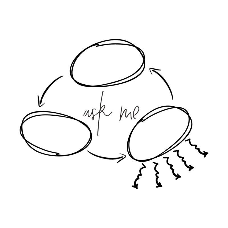 Three Circles by Rodda Designs